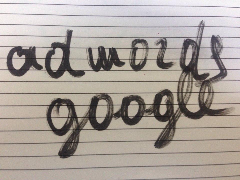 Как заказать контекстную рекламу в google