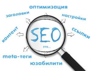 Раскрутка веб сайта в Одессе