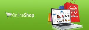 Разработка онлайн магазина в Харькове